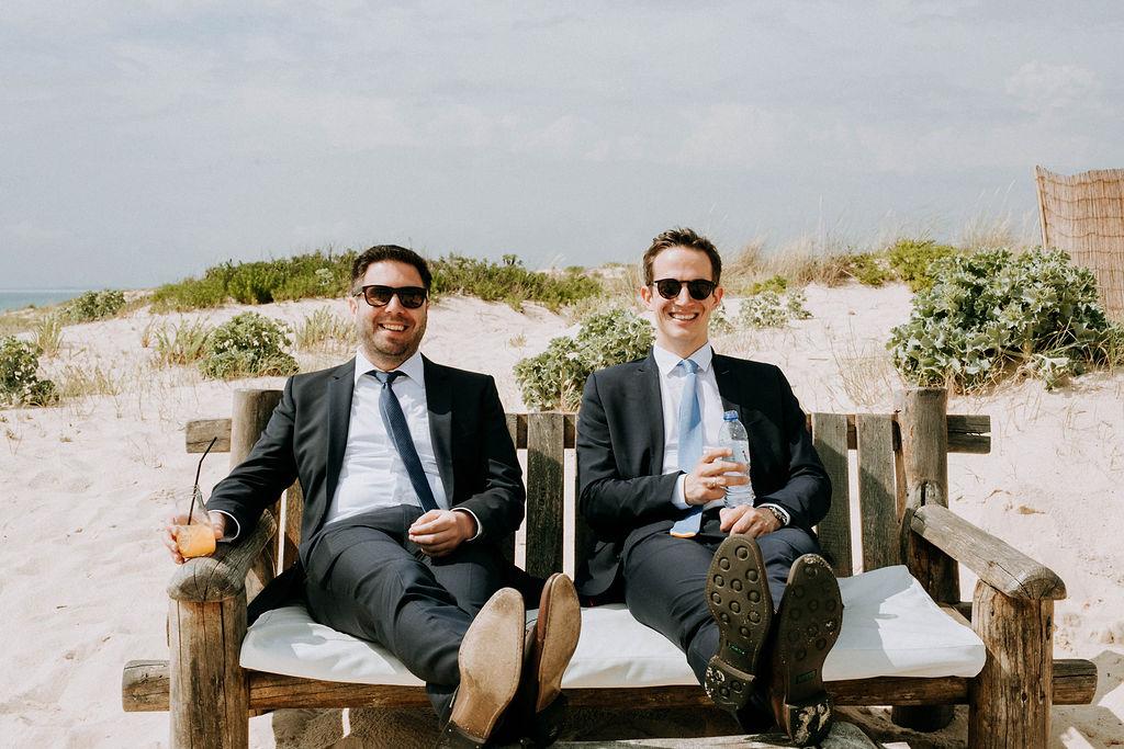 Casamento Comporta | Wedding in Comporta, Portugal - Lucyana Sposito