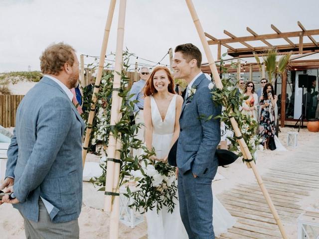 Casamento Comporta | Wedding in Comporta, Portugal - LS Wedding Planner