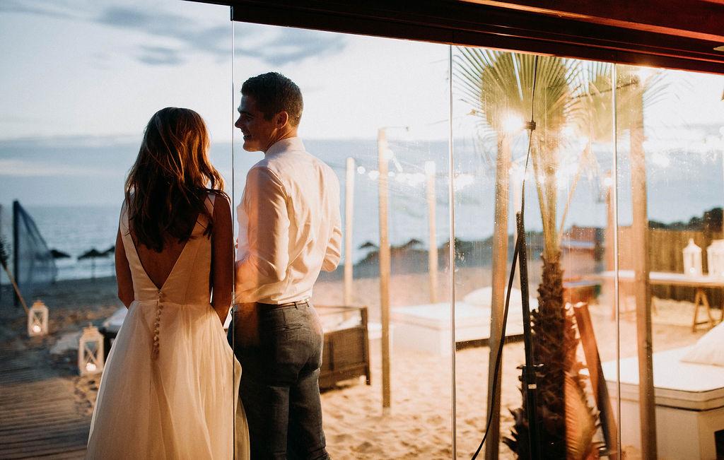 Carina & Travis - Comporta Wedding - LS Wedding Planner
